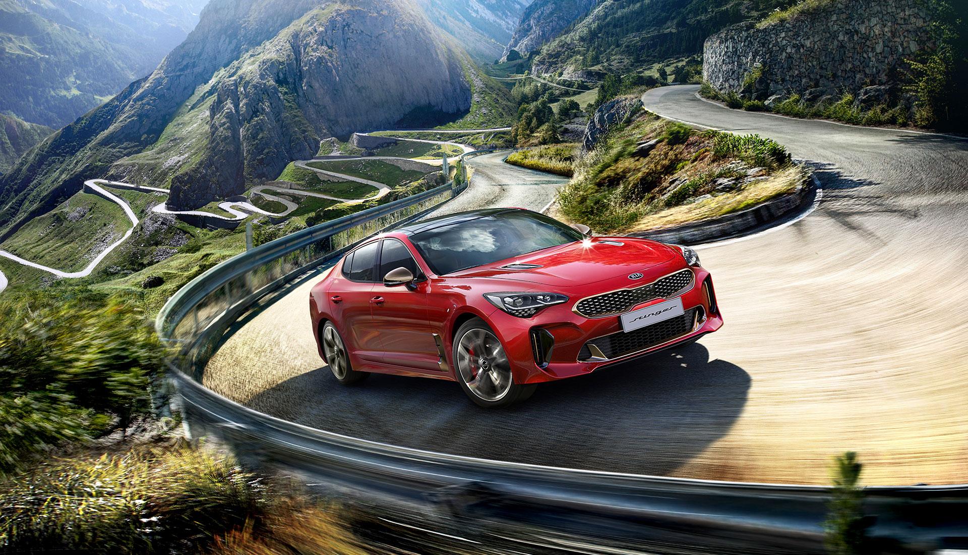 Autorizovaný prodej a servis Kia, Nissan, Opel, Isuzu