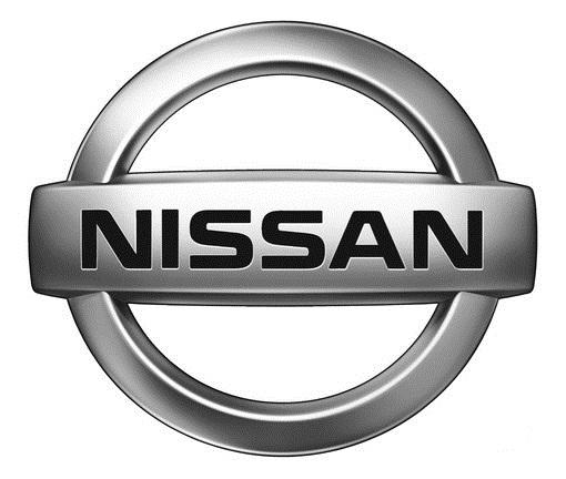 Prodej vozů NIssan