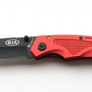 Skládací nůž KIA
