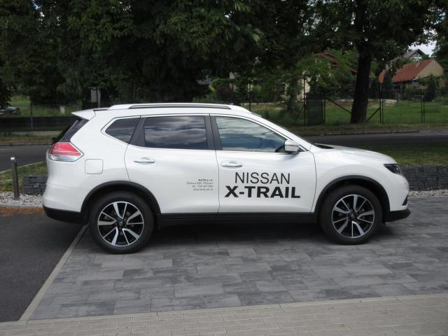 Nissan X-Trail 1.6 DCi 4WD N-Vision