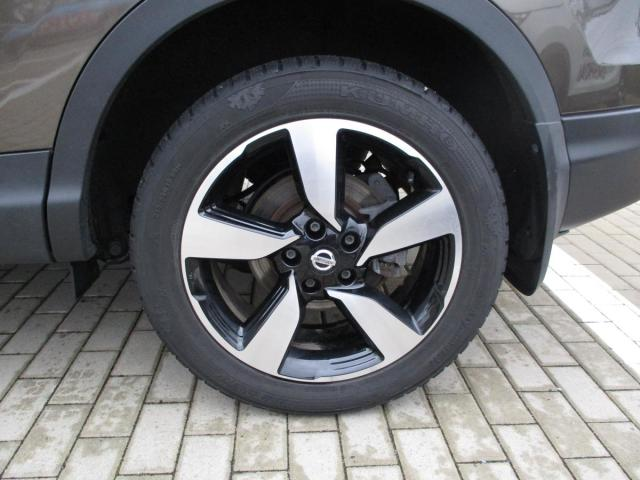 Nissan Qashqai 1,5 dCi N-Connecta + Sunroof