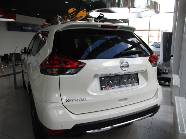 Nissan X-Trail 1,6 dCi 4WD N-Connecta