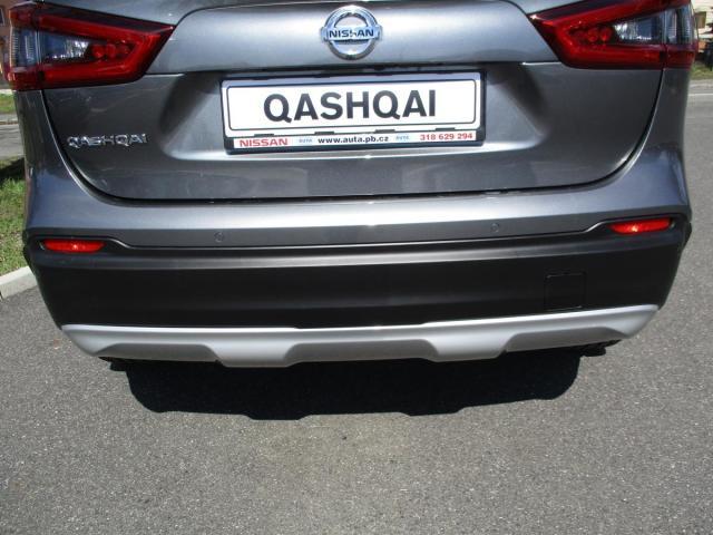 Nissan Qashqai N-MOTION 1,3 DIG-T 140