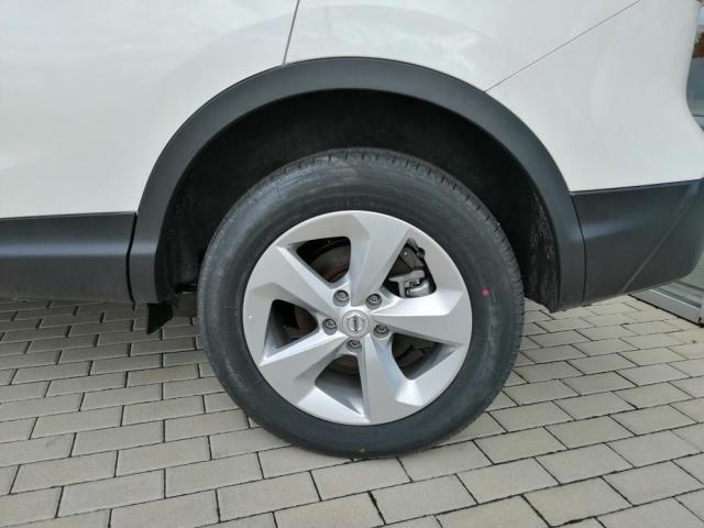 Nissan Qashqai 1.3 DIG-T 140HP CZECH LINE