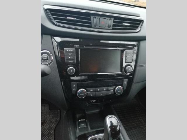 Nissan X-Trail 1.7 dCi 4WD XTRONIC Tekna