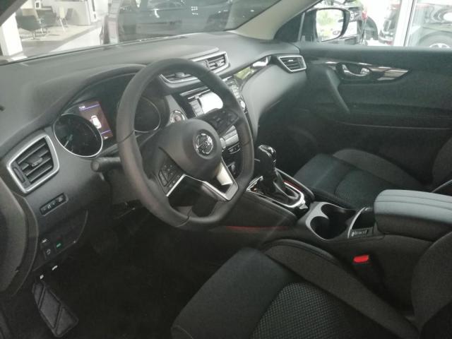 Nissan Qashqai 1,3 DIG-T 160 N-Connecta DCT