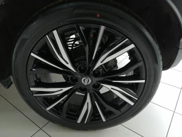 Nissan Juke 1,0 DIG-T 117 6MT N-DESIGN