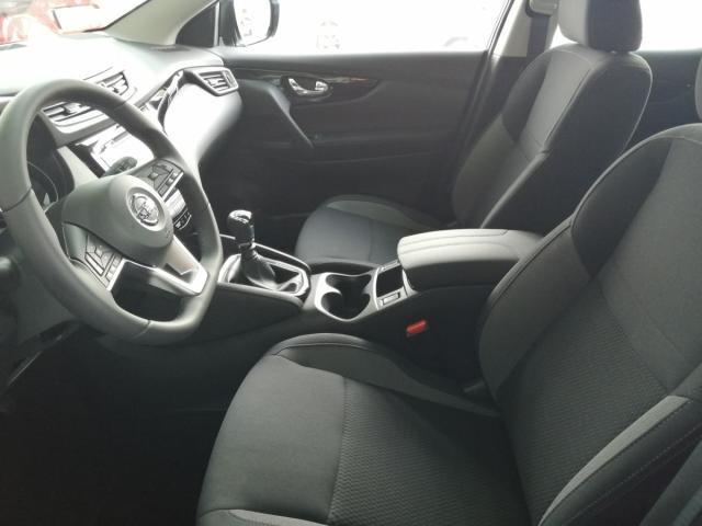 Nissan Qashqai 1,3 DIG-T N-CONNECTA