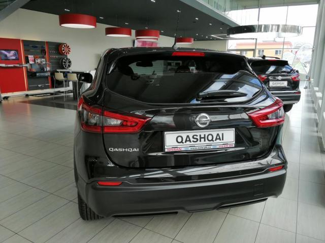 Nissan Qashqai 1,3 DIG-T 140 ACENTA