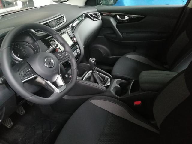 Nissan Qashqai 1,3 DIG-T 140 ACENTA + DESIG.P