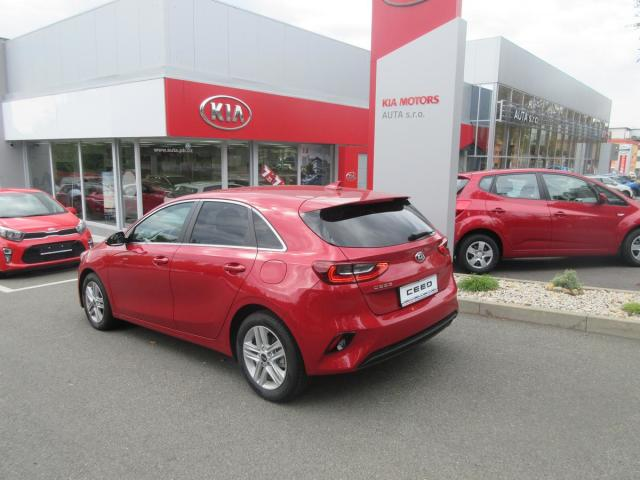 Kia Ceed 1.4T-GDI EXCLUSIVE NAVI+WINTER