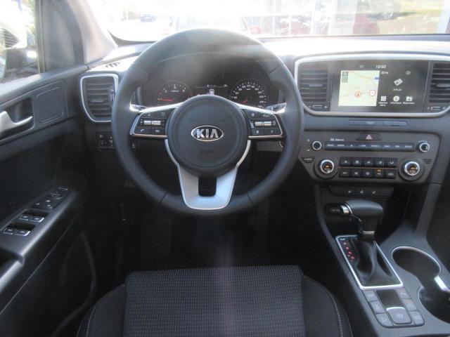 Kia Sportage 2.0 CRDI MHEV 8 A/T