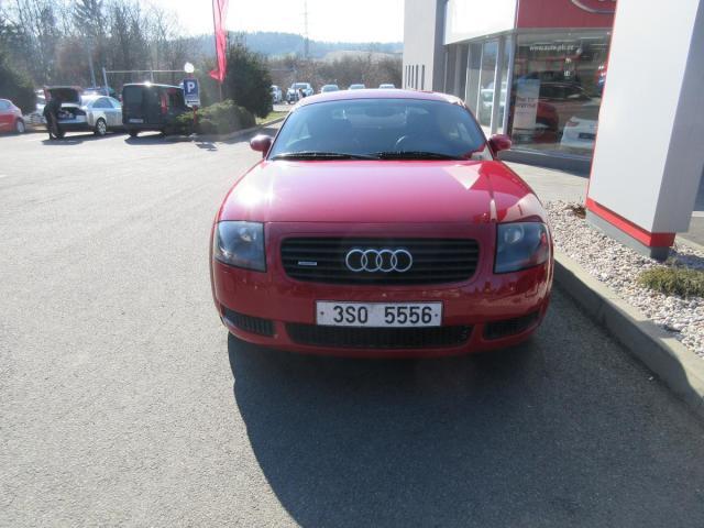 Audi TT 1.8