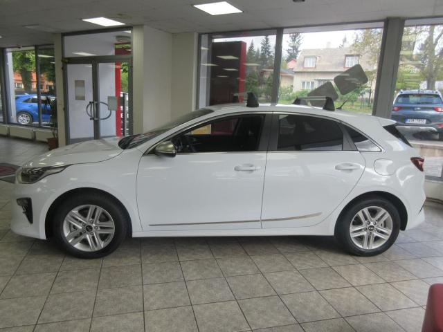 Kia Ceed 1.4 T-GDI EXCLUSIVE WINTER