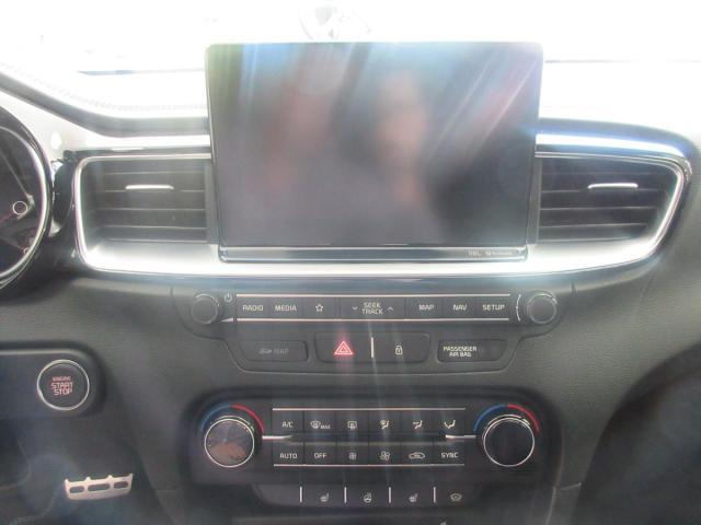 Kia ProCeed 1.4 T-GDI 7DCT PAKET SEAT