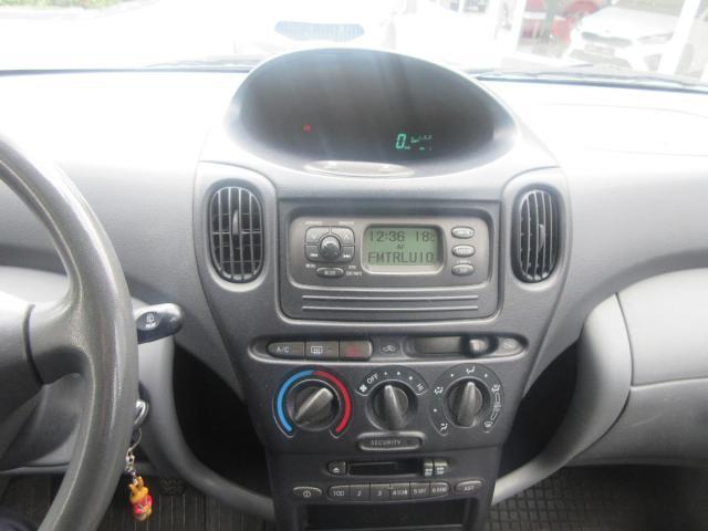 Toyota Verso 1.3