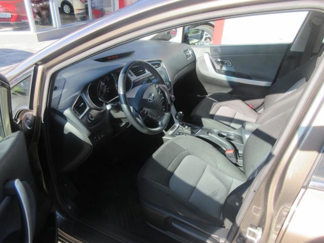 Kia Ceed 1.6 CRDI AUT
