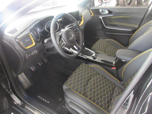 Kia XCeed 1,4 T-GDi GPF LIMIT.EDICE 75