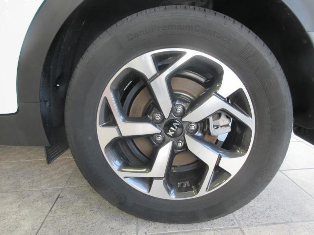 Kia Sportage 1,6 T-GDi GPF 4x2 STYLE