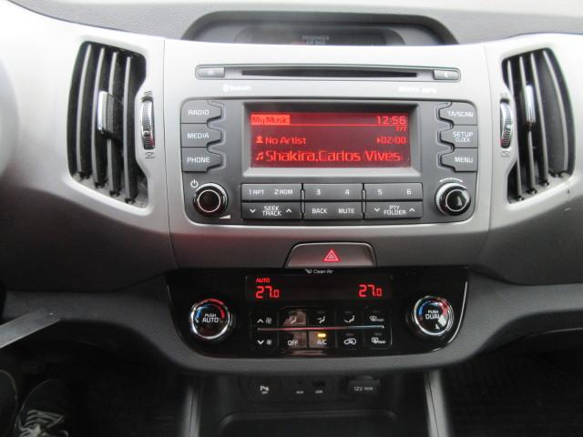 Kia Sportage 1.6 GDi Exclusive