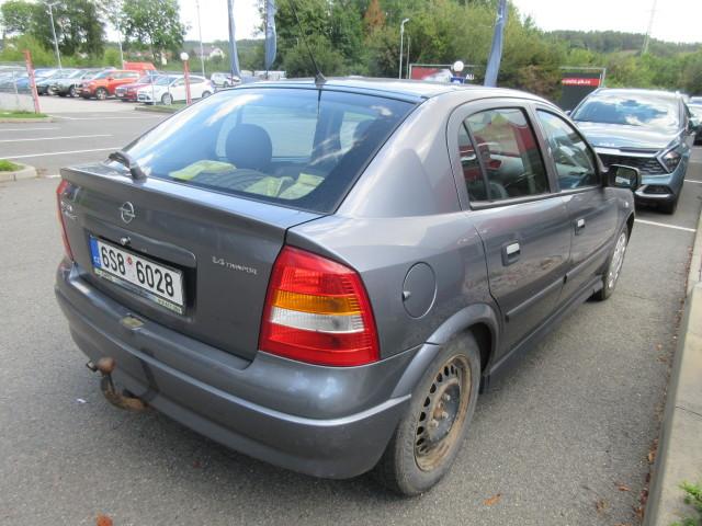 Lancia Y 1.2