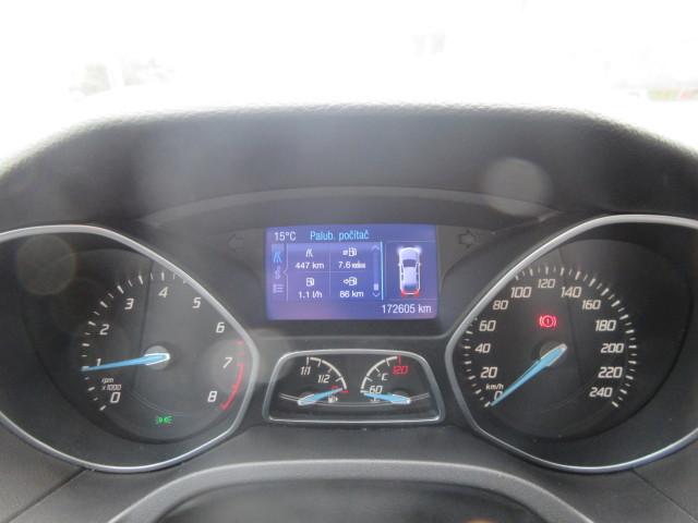 Škoda Fabia 1.4
