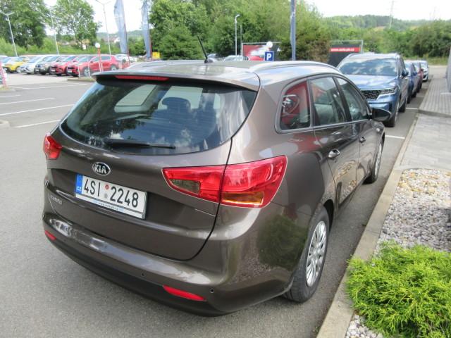 Kia ProCeed 1.5 T-GDi
