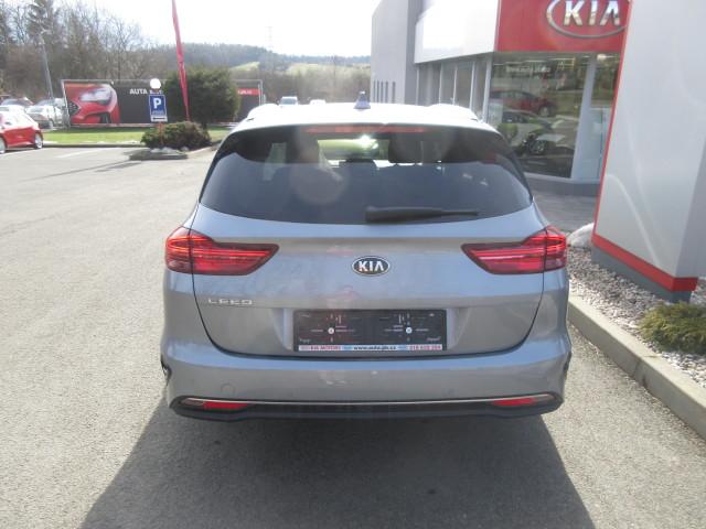 Kia Ceed 1.5 T-GDi TOP