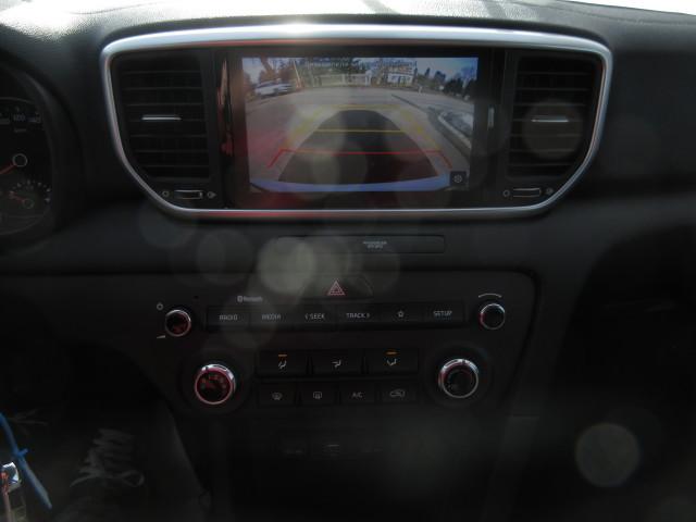 Kia Sportage 1.6 GDi Comfort