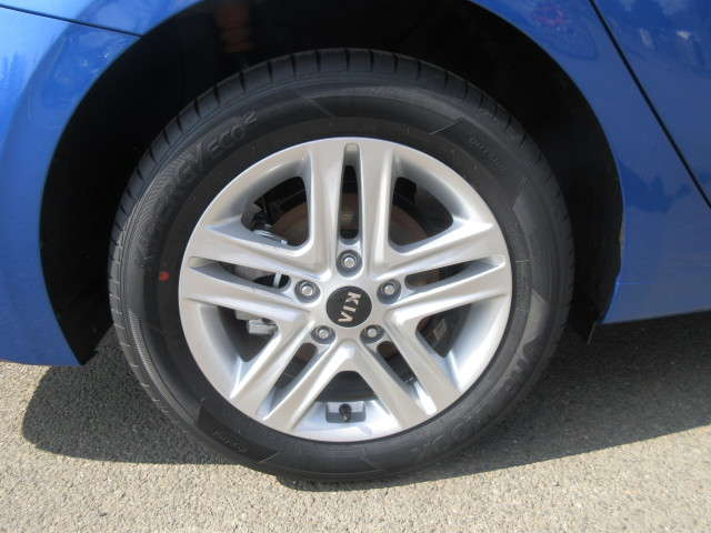 Kia Ceed 1.5 T-GDi FRESH Winter