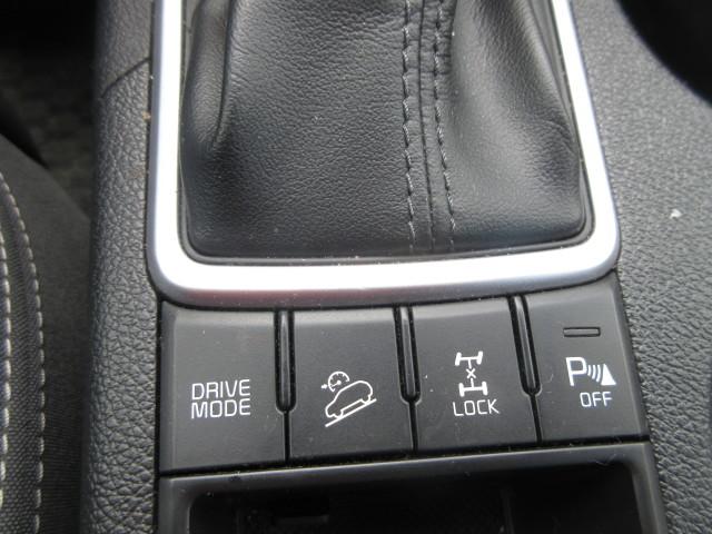 Kia Sportage 2.0 CRDI 4x4 A/T
