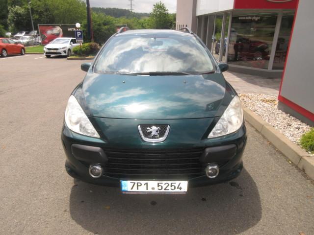 Peugeot 307 1.6i