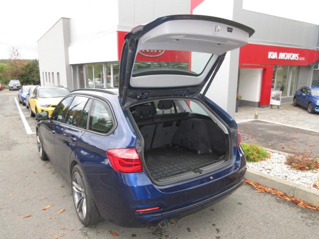BMW Řada 3 320D M-Paket