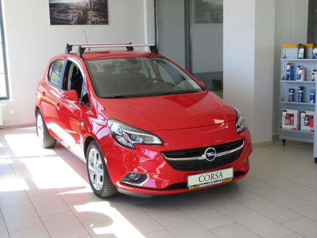 Opel Corsa sport