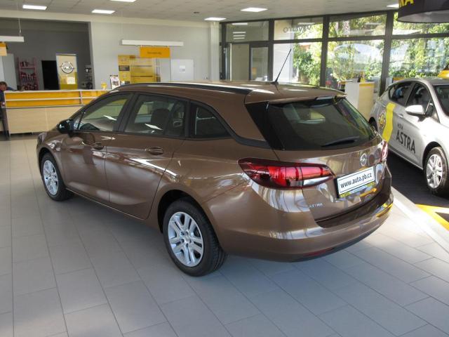 Opel Astra K ST ENJOY 1.6
