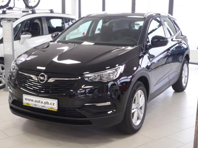 Opel Grandland X Enjoy 1.6