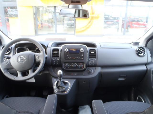 Opel Vivaro Combi L2H1
