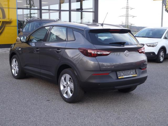 Opel Grandland X Enjoy 1.2 Turbo