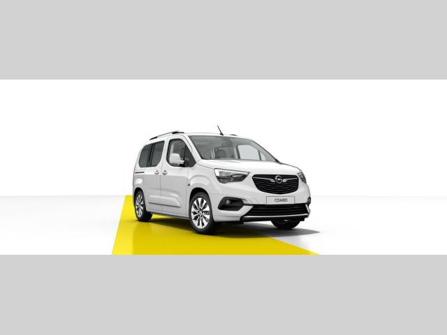 Opel Combo E Life Innovation 1.2 Turbo