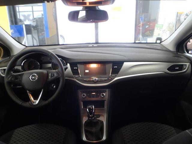 Opel Astra K ST SMILE 1.4 Turbo