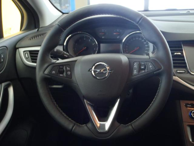 Opel Astra K ST SMILE 1.4 Turbo