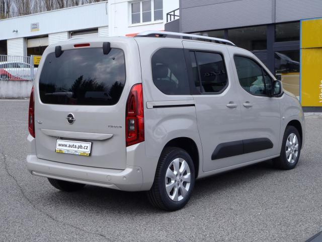 Opel Combo E Life Enjoy 1.5 CDTI