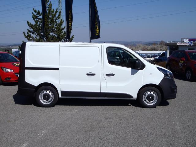 Opel Vivaro Van L1H1 2,9t
