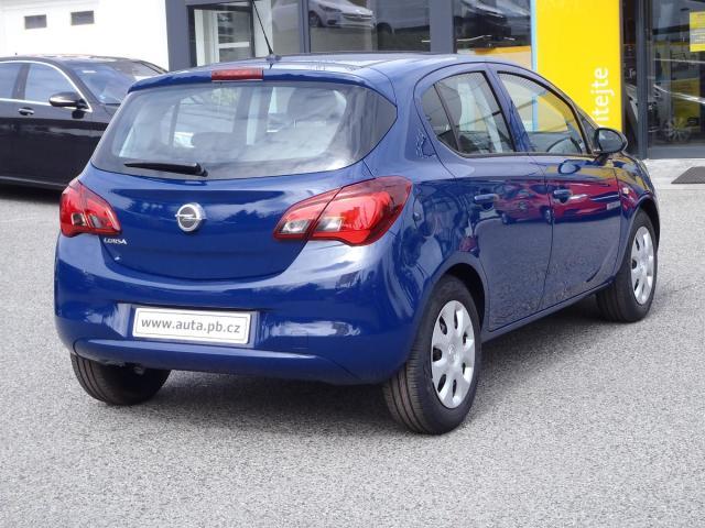 Opel Corsa SMILE 1.2