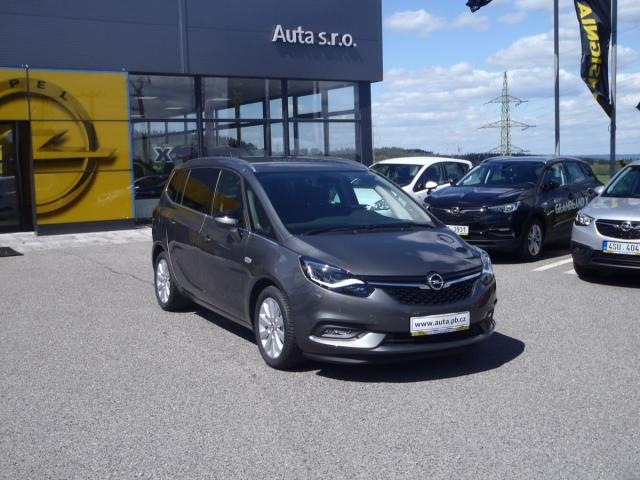 Opel Zafira Plus 1.6 Turbo