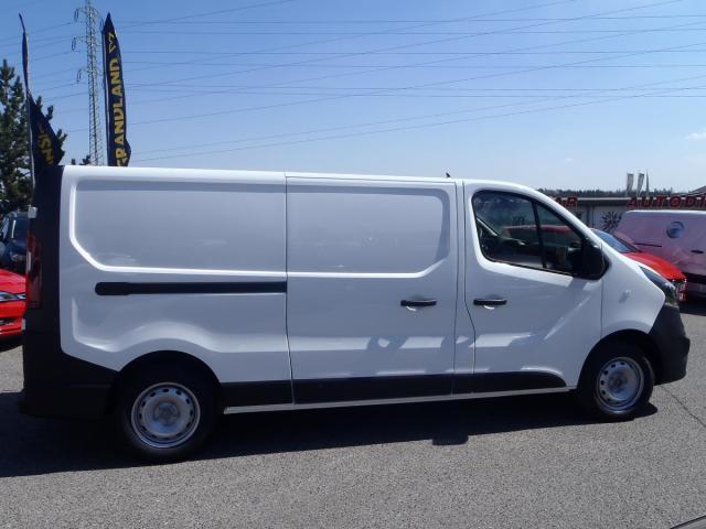 Opel Vivaro Van L2H1 2,9t
