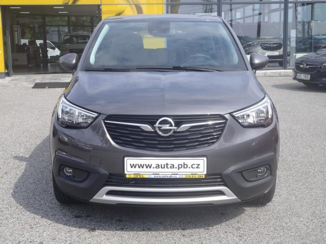 Opel Crossland X Innovation 1.2 Turbo