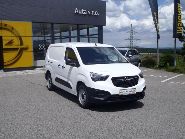 Opel Combo E VAN Selection L2H1 1.5 CDTI