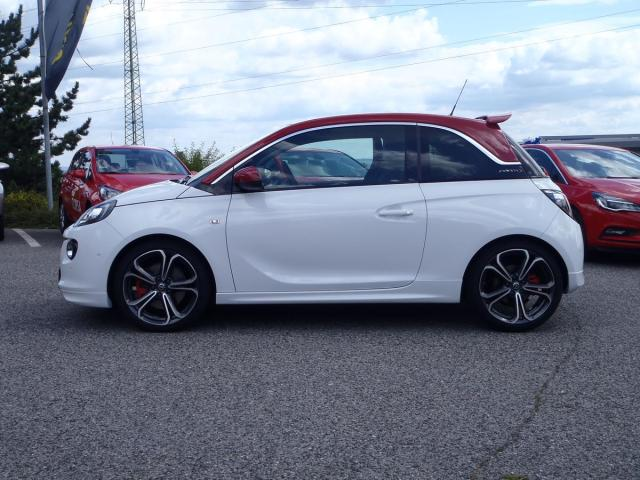 Opel Adam S 1.4 Turbo