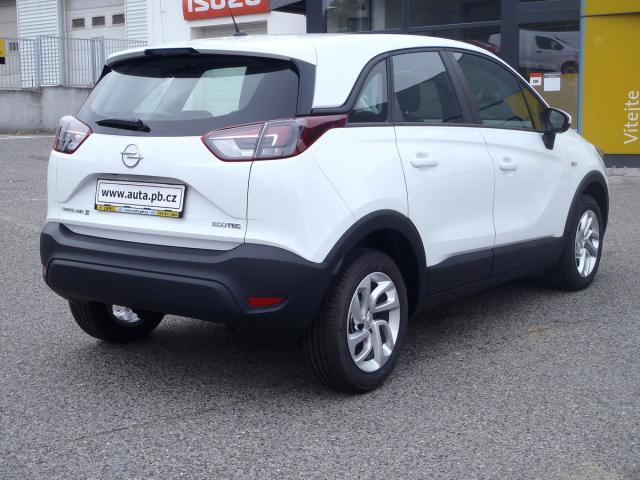 Opel Crossland X Smile 1.2 Turbo